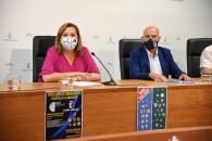 Presentación del Trofeo Junta de Comunidades de Castilla-La Mancha