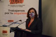 El Gobierno de Castilla-La Mancha convoca 1,7 millones de euros en ayudas para apoyar proyectos de prevención de riesgos laborales