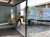 El Gobierno de Castilla-La Mancha ha distribuido esta semana una nueva remesa con más de 221.000 artículos de protección a los centros sanitarios