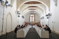 XXIV edición de la Conferencia de Presidentes (I)