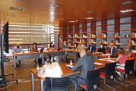 El Consejo de Salud de Castilla-La Mancha aborda las líneas estratégicas de la Estrategia Regional Frente a la Despoblación en el ámbito sanitario