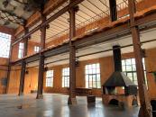 El Gobierno regional licita la redacción del proyecto del Fuerte de San Francisco para la realización de una biblioteca