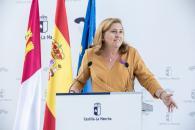 """Inauguración de la reforma de la segunda fase del CEIP """"San Isidro""""  (Educación)"""