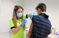 Descienden los casos y hospitalizados por COVID-19 en Castilla-La Mancha respecto al fin de semana pasado