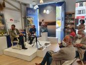 El Gobierno regional expone en Madrid su compromiso con la difusión de los espacios protegidos de Castilla-La Mancha y la conservación de su medio natural y biodiversidad