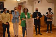 El Gobierno regional ha destinado medio millón de euros en ayudas a la producción cinematográfica en lo que llevamos de legislatura