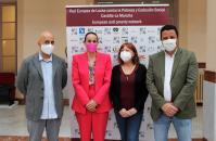 El Gobierno de Castilla-La Mancha seguirá apostando por una prestación de los servicios y recursos sociales de cercanía con los más vulnerables