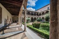 El Gobierno regional se suma a la celebración de la Noche del Patrimonio con la apertura de diferentes museos en Cuenca y Toledo hasta las 23 horas