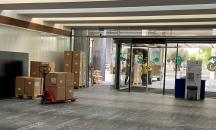 El Gobierno de Castilla-La Mancha ha distribuido esta semana más de 150.000 artículos de protección en los centros sanitarios