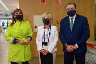 Castilla-La Mancha destaca la Ley de Despoblamiento como herramienta para abordar la mejora de la atención sanitaria en las zonas más despobladas de la Comunidad