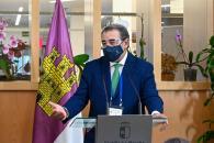 Castilla y León, Aragón y Castilla-La Mancha proponen cambios organizativos que garanticen la capacidad asistencial en las zonas más despobladas