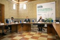 """Foro ABC """"Cambio climático y economía circular: un desarrollo sostenible en CLM"""""""