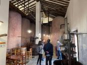 El Gobierno de Castilla-La Mancha y las Rutas del Vino de la región promocionan el potencial enoturístico de nuestra comunidad autónoma