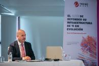 """Encuentro de ciberseguridad """"La Voz de la Industria Castilla-La Mancha"""""""