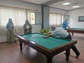 El Gobierno regional facilita que más de 2.200 personas mayores se beneficien del Programa 'Mayores Activos, Rutas Culturales y de Ocio'