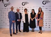 El Gobierno de Castilla-La Mancha recibe un premio por su iniciativa para crear centros de conocimiento tecnológico