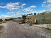 El Gobierno de Castilla-La Mancha inicia las obras de mejora de la CM-2017 entre Turmiel y Milmarcos