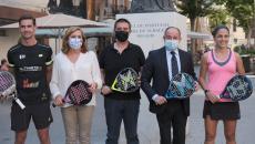 El Gobierno regional destaca que World Padel Tour Albacete Challenger será un revulsivo económico y deportivo para la ciudad