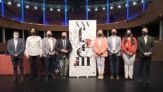 El Gobierno regional recupera la presencialidad de la Feria de Artes Escénicas y Musicales con una destacada apuesta por los espectáculos en la calle