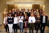 Marín entrega Premios Bibliotecas Públicas CLM (1)