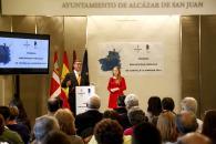 Marín entrega Premios Bibliotecas Públicas CLM (2)