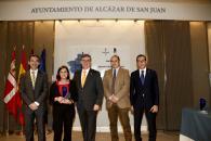 Marín entrega Premios Bibliotecas Públicas CLM (3)