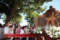Cospedal asiste a la Misa Solemne con motivo de la Festividad de San Isidro Labrador_4