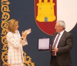 Presidenta Cospedal preside acto Dia de Castilla-La Mancha VIII