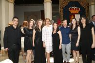 Presidenta Cospedal preside acto Dia de Castilla-La Mancha XV