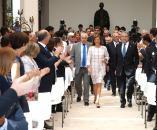 Presidenta Cospedal preside acto Dia de Castilla-La Mancha XVIII