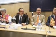 Consejero de Hacienda y Administraciones Públicas en el Consejo de Política Fiscal y Financiera