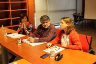 El Gobierno de Castilla-La Mancha evalúa nuevos métodos de inclusión sociolaboral coordinando empleo y servicio sociales