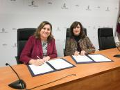 El Gobierno regional y CERMI renuevan el acuerdo para seguir mejorando la inclusión educativa de todo el alumnado, sobre todo de las personas con discapacidad