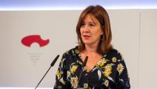 Artículo de la consejera de Igualdad y Portavoz, Blanca Fernández, con motivo del Día Internacional para la Eliminación de la Violencia Sexual en los Conflictos