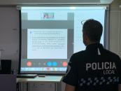 El próximo 19 de octubre comienza el proceso selectivo para cubrir 34 plazas de policía local de 16 municipios de la región, en el que participarán 446 aspirantes