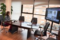 El proyecto Redera+ que coordina el Gobierno de Castilla-La Mancha celebra su segunda sesión para la presentación de iniciativas