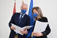 Castilla-La Mancha pasa a integrar el espacio de cooperación del Mediterráneo a través del Programa Europeo INTERREG MED