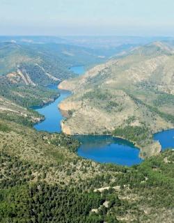 LIC-ZEPA Sierra de Altomira