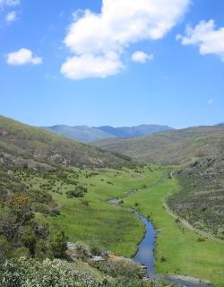 ZEC-ZEPA Sierra de Ayllón