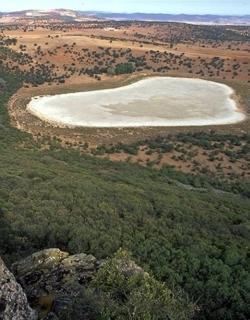 ZEC Lagunas volcánicas del Campo de Calatrava