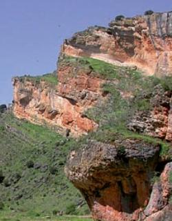 LIC-ZEPA Valle y salinas del Salado
