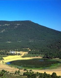 ZEC Sierras de Talayuelas y Aliaguilla
