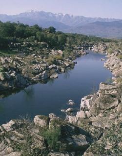 LIC Sierra de San Vicente y valles del Tiétar y Alberche