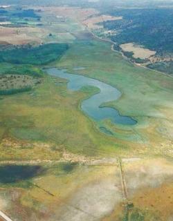 ZEC Laguna de Los Ojos de Villaverde