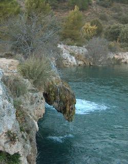 LIC Lagunas de Ruidera