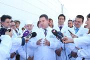 Castilla-La Mancha realizará el anticipo correspondiente al 50% del pago básico y del pago verde de la PAC la próxima semana