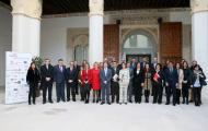 El presidente García-Page inaugura el Foro Inserta Responsable