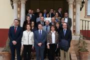 El Gobierno de Castilla-La Mancha recupera el programa de Termalismo Social que beneficiará a 3.000 personas