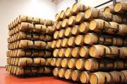 El presidente García-Page visita el Consejo Regulador del Brandy de Jerez y se reúne con varios bodegueros de la zona