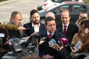 El presidente García-Page anuncia que el Decreto de Hospederías de Castilla-La Mancha estará aprobado esta primavera